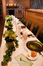 Click to view album: Lodge Head Tables & Harvest Tables