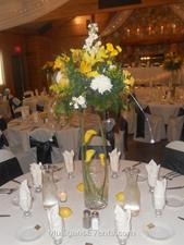 Click to view album: Centerpieces