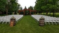Grand Ballroom Ceremony Location