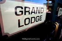 Grand Lodge Entrance