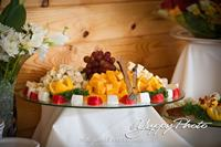 Cheese Display