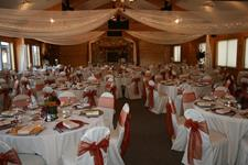 Click to view album: Ballroom Wedding Receptions