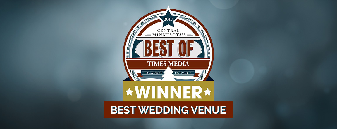 Best Wedding Venue Winner 2017